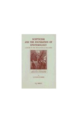 Abbildung von Floridi   Scepticism and the Foundation of Epistemology   1996   A Study in the Metalogical Fal...   70
