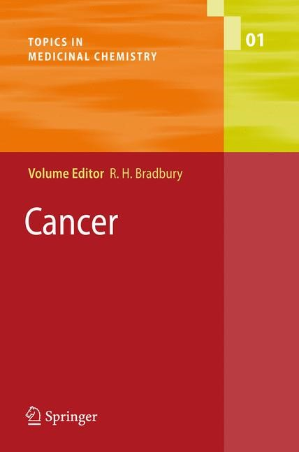Cancer | Bradbury, 2007 | Buch (Cover)
