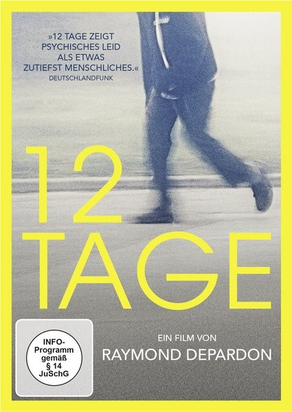 12 Tage, 2018 (Cover)