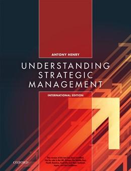 Abbildung von Henry   Understanding Strategic Management   2018