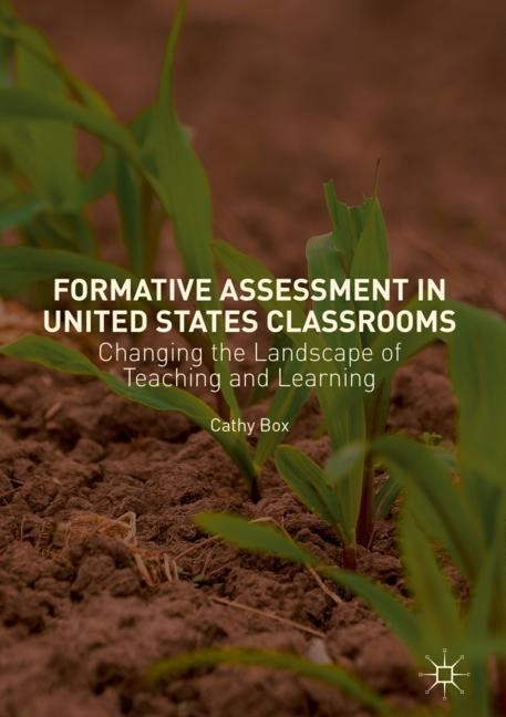 Formative Assessment in United States Classrooms | Box | 1st ed. 2019, 2019 | Buch (Cover)