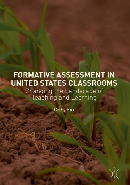 Abbildung von Box   Formative Assessment in United States Classrooms   1st ed. 2019   2018