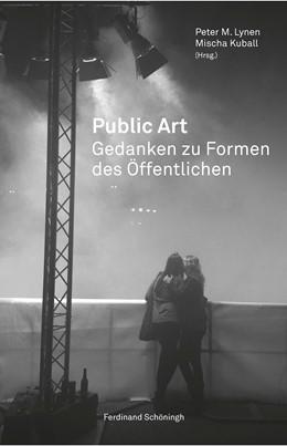 Abbildung von Lynen / Kuball | Public Art | 1. Auflage | 2018 | 14 | beck-shop.de