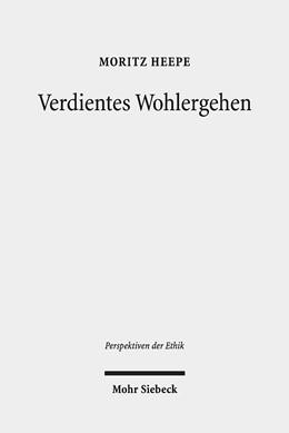Abbildung von Heepe   Verdientes Wohlergehen   1. Auflage   2019   13   beck-shop.de