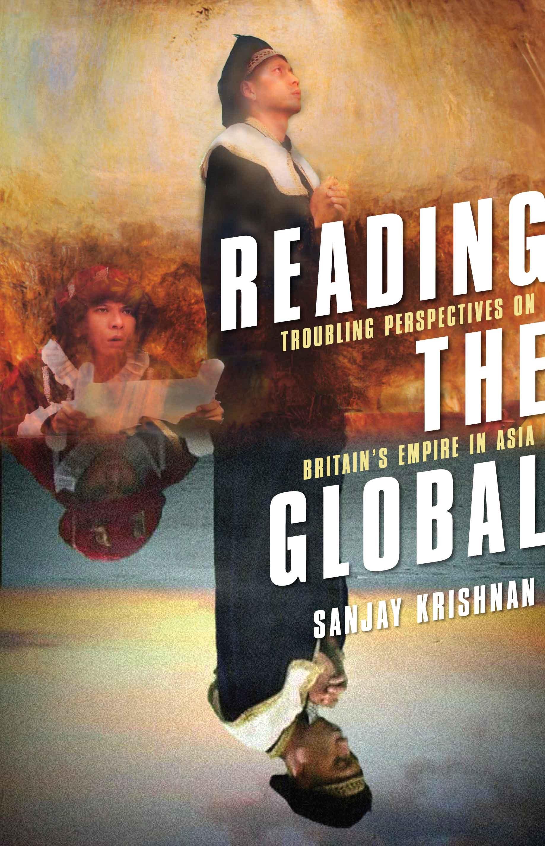 Abbildung von Krishnan | Reading the Global | 2007
