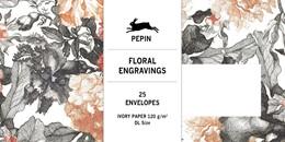 Abbildung von Roojen | Floral Engravings | 1. Auflage | 2018 | beck-shop.de