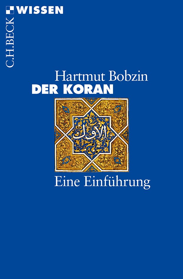 Abbildung von Bobzin, Hartmut   Der Koran   10., überarbeitete Auflage   2018