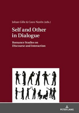 Abbildung von Gille / Norén | Self and Other in Dialogue | 2018 | Romance Studies on Discourse a...