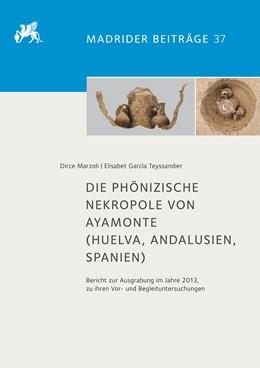 Abbildung von Marzoli / García Teyssandier | Die phönizische Nekropole von Ayamonte | 2018 | Die Ausgrabung im Jahre 2013 u... | 37