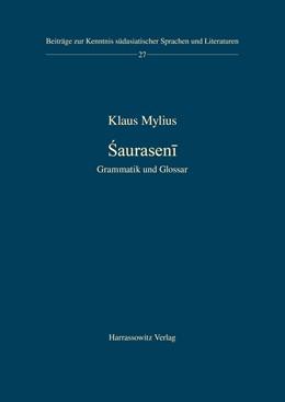 Abbildung von Mylius   Sauraseni   2018   Grammatik und Glossar   27