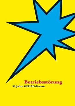 Abbildung von Damianakis / Adkins | Betriebsstörung | 1. Auflage | 2018 | beck-shop.de