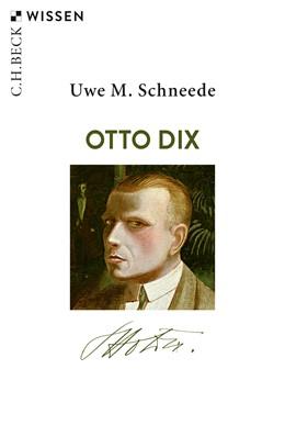 Abbildung von Schneede, Uwe M. | Otto Dix | 2019 | 2522