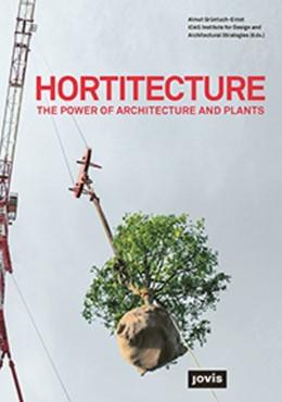 Abbildung von Grüntuch-Ernst   HORTITECTURE   1. Auflage   2018   beck-shop.de