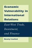 Abbildung von Crawford | Economic Vulnerability in International Relations | 1993