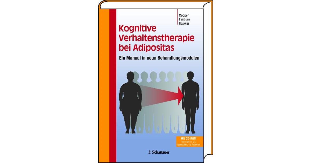 Kognitive Verhaltenstherapie der Adipositas | Cooper / Fairburn ...