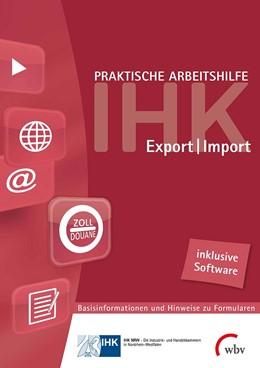 Abbildung von Praktische Arbeitshilfe Export/Import 2018 | 2018 | Basisinformationen und Hinweis...