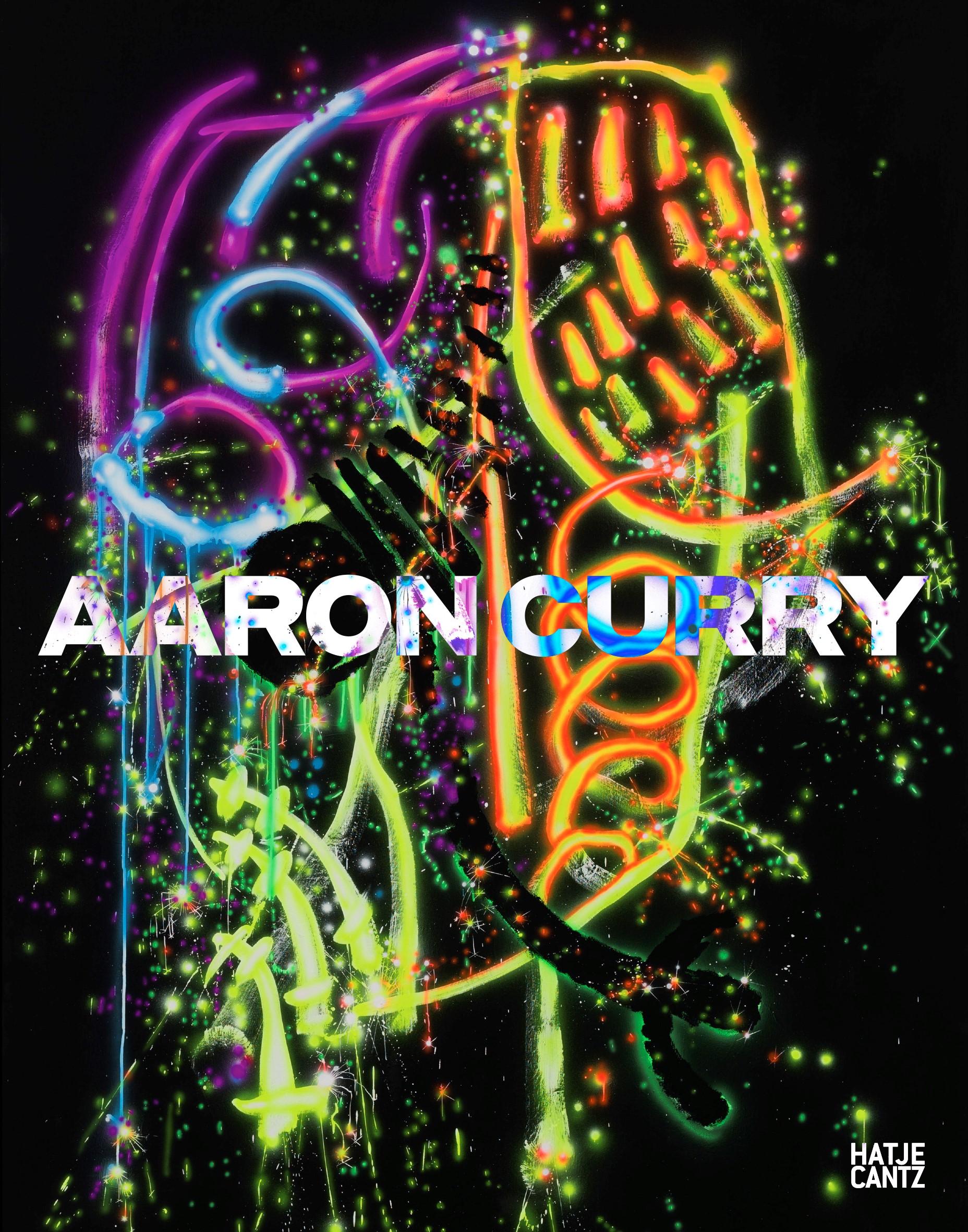 Abbildung von Aaron Curry   2018
