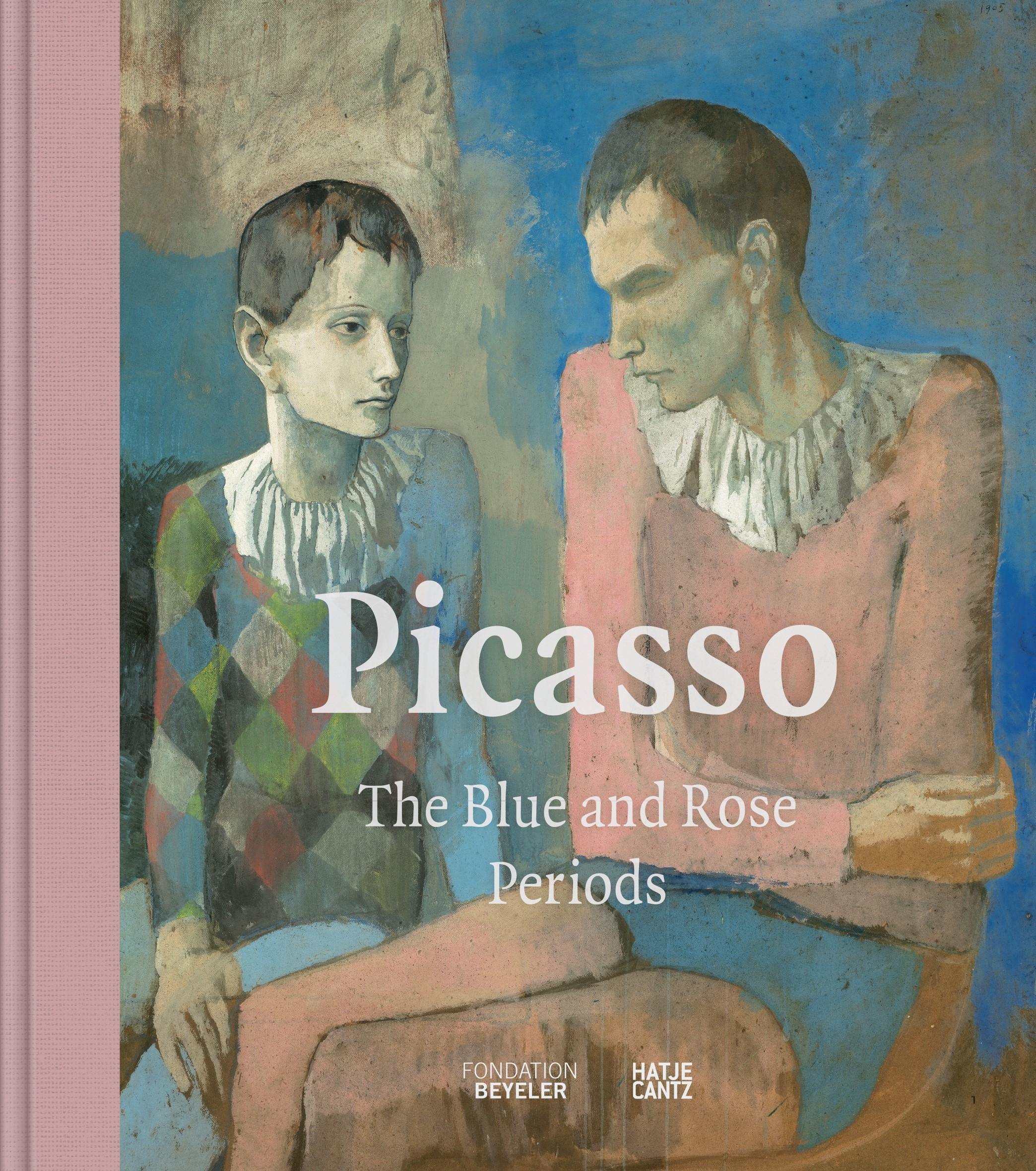 Abbildung von Bouvier | Picasso | 2019