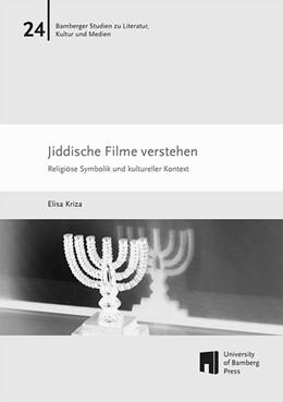Abbildung von Kriza | Jiddische Filme verstehen | 1. Auflage | 2018 | beck-shop.de