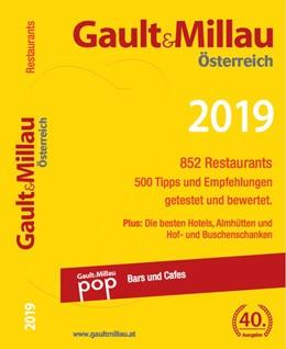 Abbildung von Hohenlohe | Gault & Millau Österreich 2019 | 2018 | Restaurant- und Weinguide