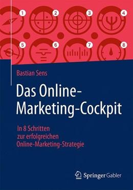 Abbildung von Sens | Das Online-Marketing-Cockpit | 1. Auflage | 2019 | beck-shop.de