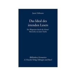 Abbildung von Vollmann | Das Ideal des irrenden Lesers | 2008 | Ein Wegweiser durch die 'Krone... | 53
