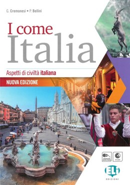 Abbildung von Cremonesi | I come Italia B1/B1+ | 1. Auflage | 2018 | beck-shop.de