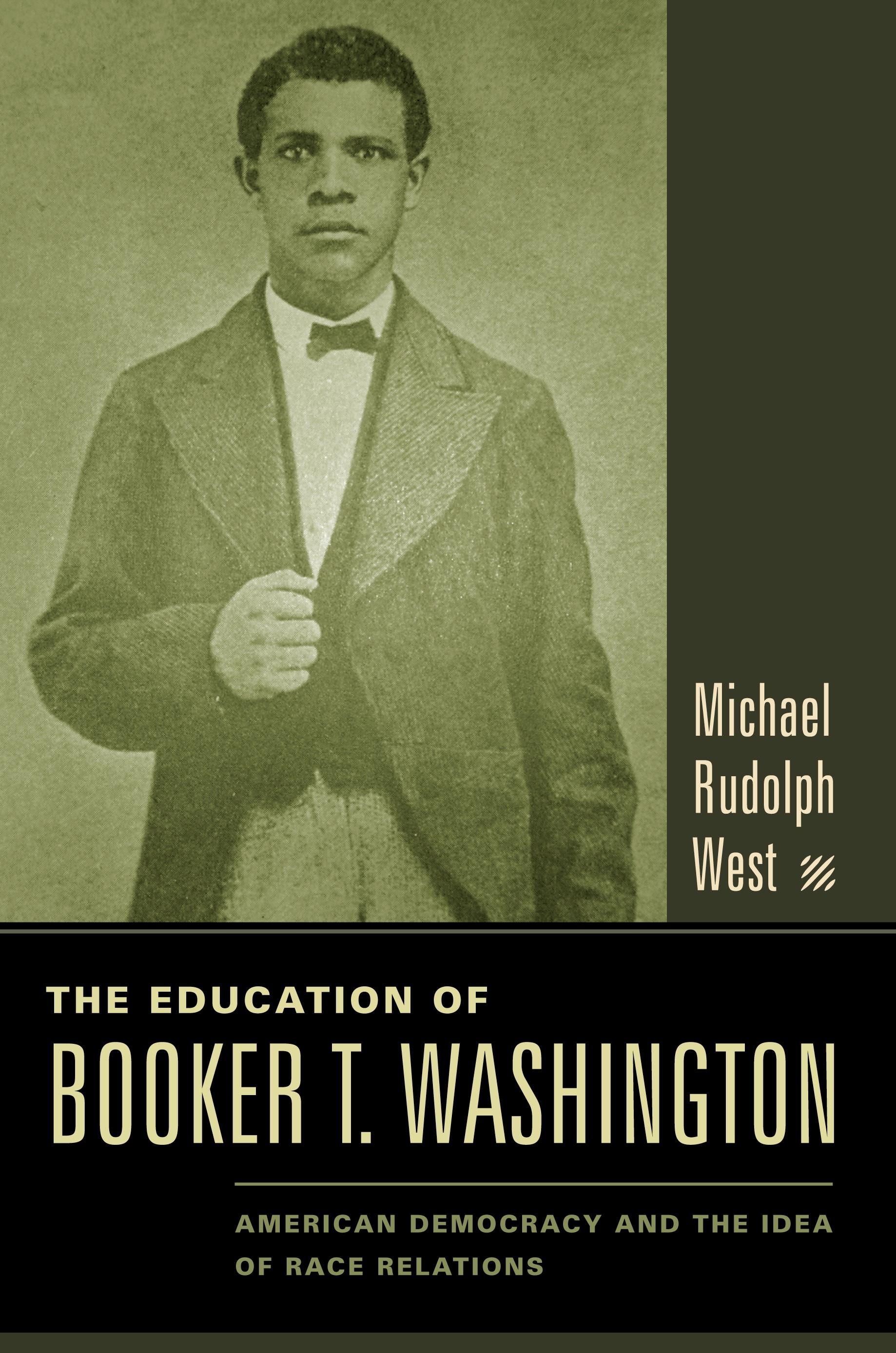 Abbildung von West | The Education of Booker T. Washington | 2008