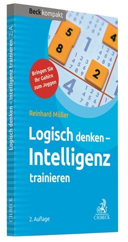 Abbildung von Müller | Logisch denken - Intelligenz trainieren | 2. Auflage | 2019