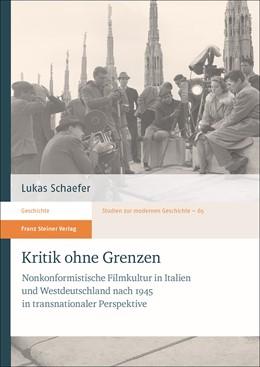 Abbildung von Schaefer | Kritik ohne Grenzen | 2018 | Nonkonformistische Filmkultur ...