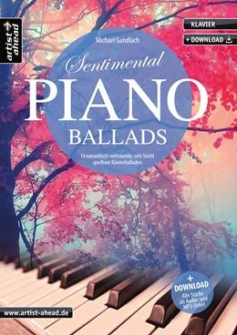 Abbildung von Gundlach | Sentimental Piano Ballads | 1. Auflage | 2018 | beck-shop.de