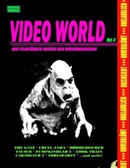 Abbildung von Port | Grindhouse Lounge: Video World Vol. 4 - Ihr Filmführer durch den Videowahnsinn... | 2018 | Mit den Retro-Reviews zu Gate ...