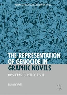 Abbildung von in 't Veld | The Representation of Genocide in Graphic Novels | 1. Auflage | 2019 | beck-shop.de