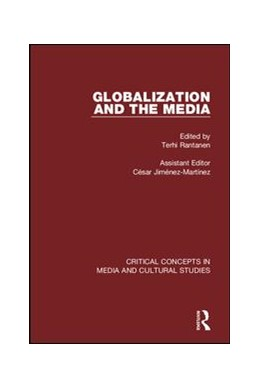 Abbildung von Rantanen | Rantanen: Globalization and the Media (4-vol. set) | 1. Auflage | 2019 | beck-shop.de