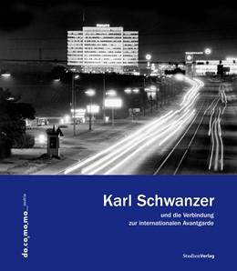 Abbildung von DOCOMOMO Austria | Karl Schwanzer und die Verbindung zur internationalen Avantgarde | 2018