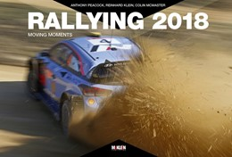 Abbildung von Peacock / McMaster | Rallying 2018 | 1. Auflage | 2018 | beck-shop.de