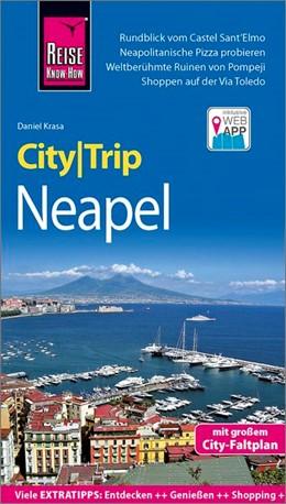 Abbildung von Krasa | Reise Know-How CityTrip Neapel | 5. Auflage | 2019 | beck-shop.de
