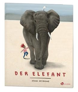 Abbildung von Desmond | Der Elefant | 1. Auflage | 2019 | beck-shop.de