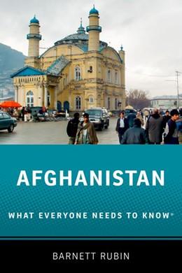 Abbildung von Rubin | Afghanistan | 1. Auflage | 2020 | beck-shop.de