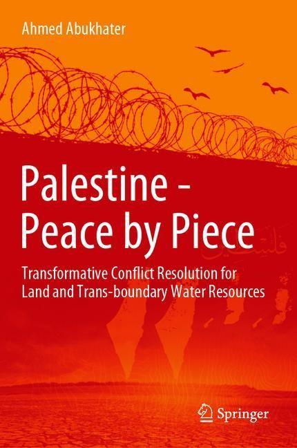 Abbildung von Abukhater | Palestine - Peace by Piece | 1st ed. 2019 | 2019