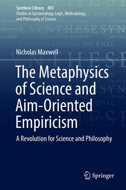 Abbildung von Maxwell   The Metaphysics of Science and Aim-Oriented Empiricism   1st ed. 2018   2019   A Revolution for Science and P...   403
