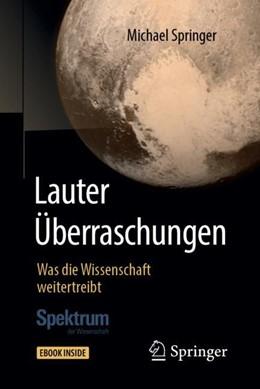 Abbildung von Springer | Lauter Überraschungen | 1. Auflage | 2018 | beck-shop.de