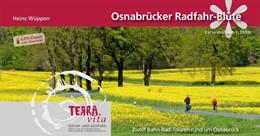 Abbildung von Wüppen | Osnabrücker Radfahr-Blüte | 2016 | Zwölf Bahn-Rad-Touren rund um ...