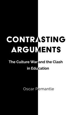 Abbildung von Pemantle | Contrasting Arguments | 2019