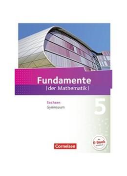 Abbildung von Pallack | Fundamente der Mathemati 5. Schuljahr - Sachsen - Schülerbuch | 1. Auflage | 2019 | beck-shop.de