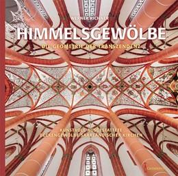 Abbildung von HIMMELSGEWÖLBE | 2018 | Die Geometrie der Transzendenz...