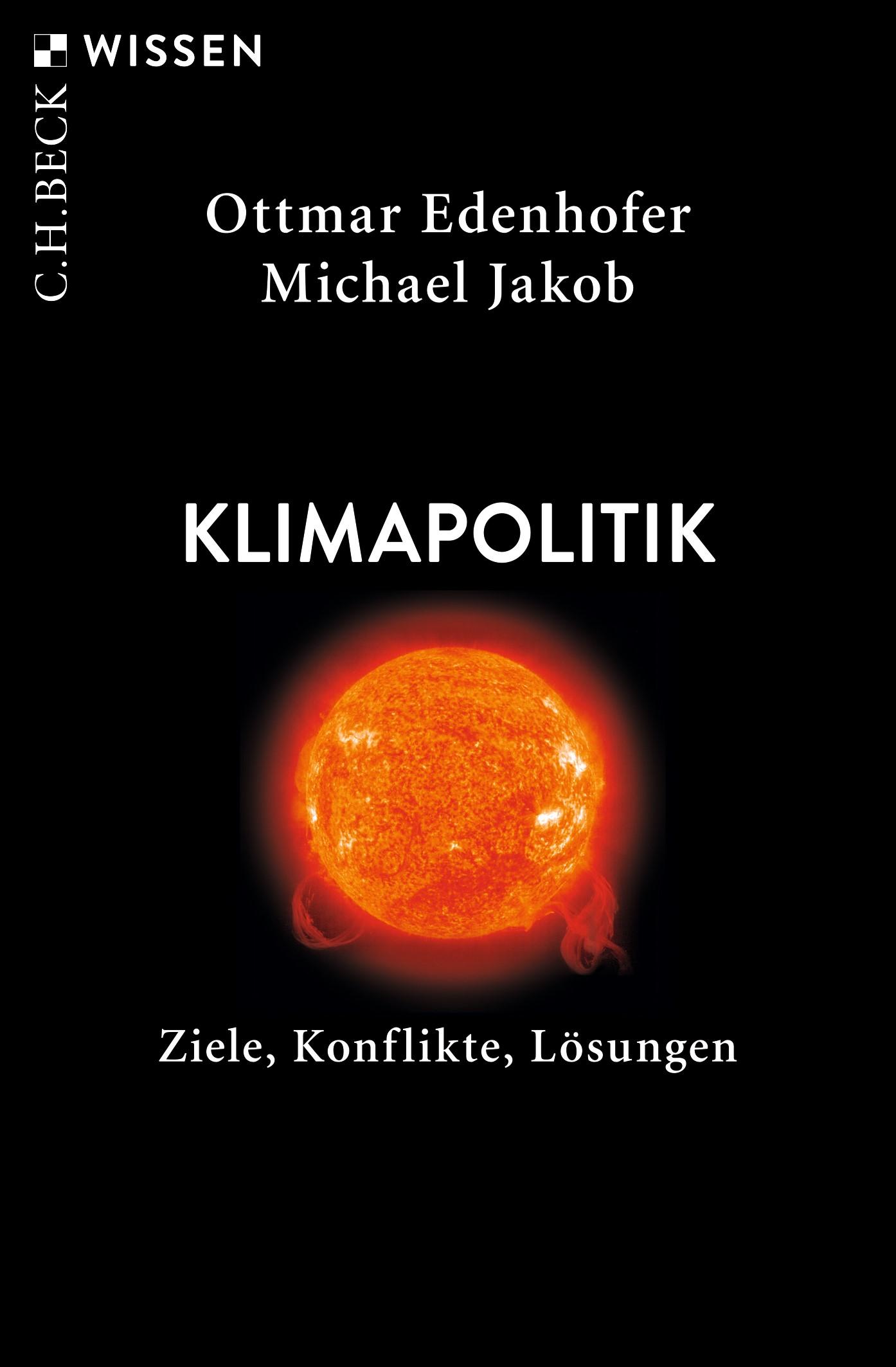 Abbildung von Edenhofer, Ottmar / Jakob, Michael | Klimapolitik | 2. Auflage | 2019