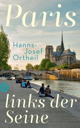 Abbildung von Ortheil   Paris, links der Seine   2019   4709