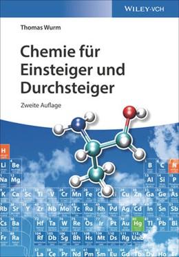 Abbildung von Wurm   Chemie für Einsteiger und Durchsteiger   2019