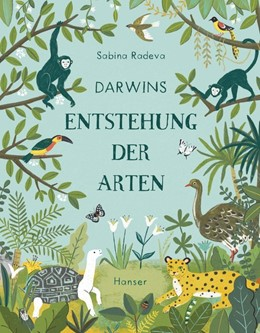 Abbildung von Radeva | Darwins Entstehung der Arten | 1. Auflage | 2019 | beck-shop.de